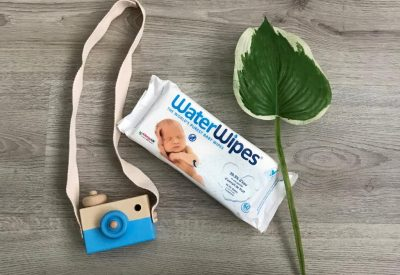 review waterwipes