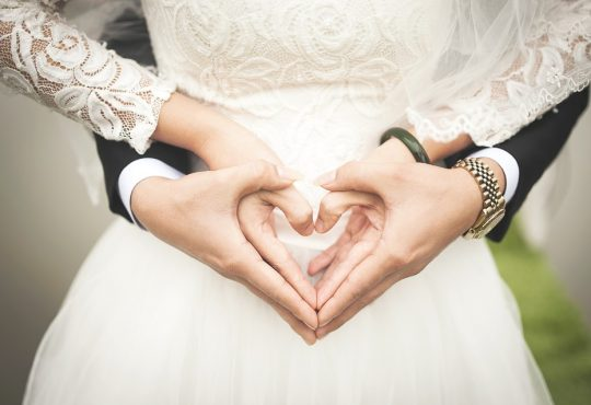 huwelijkswensen