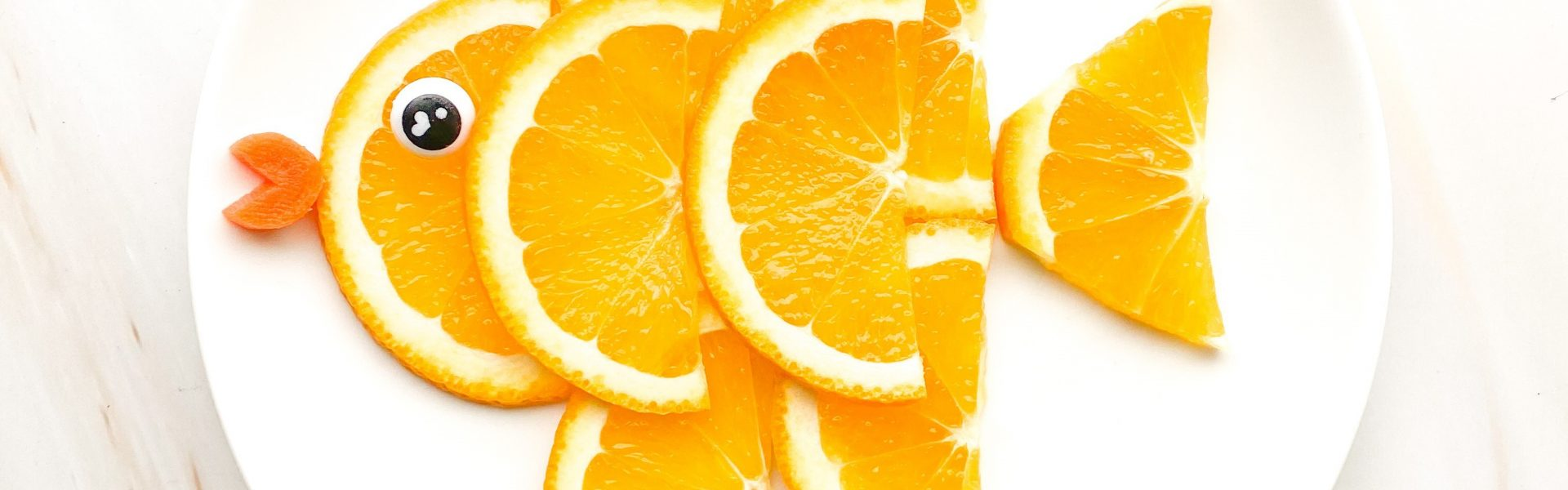 fruit voor kinderen