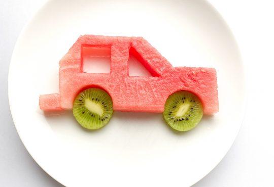 resultaat watermeloen traktatie mommyhouse.nl